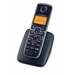 Motorola L7 DECT 6 0 Accessory Handset for L7