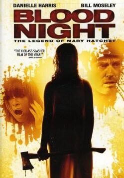Blood Night: The Legend Of Mary Hatchet (DVD)