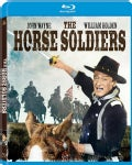 Horse Soldiers (Blu-ray Disc)