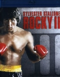Rocky II (Blu-ray Disc)