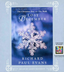 Lost December (CD-Audio)