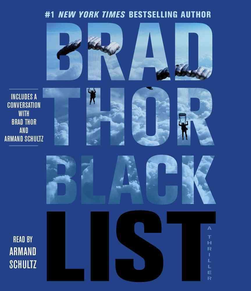 Black List (CD-Audio)