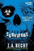 Survivors: The Morningstar Plague (Paperback)