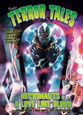 Tharg's Terror Tales Presents Necronauts & A Love Like Blood (Paperback)