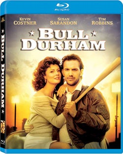 Bull Durham (Blu-ray Disc)