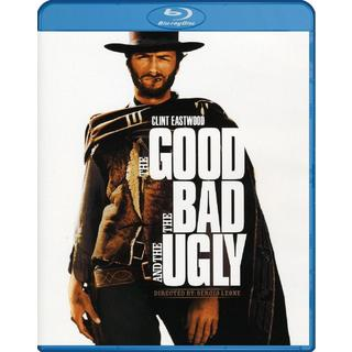 The Good, The Bad And The Ugly (Blu-ray Disc)