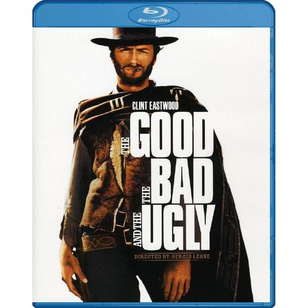 The Good, The Bad And The Ugly (Blu-ray Disc) 7841848