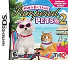 NinDS - Paws and Claws Pampered Pets 2