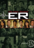 ER: The Complete Fifteenth Season (DVD)