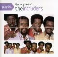 Intruders - Playlist: The Very Best of The Intruders