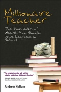 Millionaire Teacher: The Nine Rules of Wealth You Should Have Learned in School (Paperback)