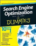 Search Engine Optimization All-in-One for Dummies (Paperback)