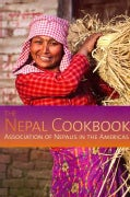 The Nepal Cookbook (Paperback)