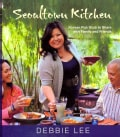 Seoultown Kitchen: Korean Pub Grub to Share With Family and Friends (Hardcover)