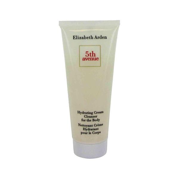 Elizabeth Arden '5th Avenue' Women's 3.3-ounce Hydrating Cream Cleanser