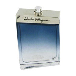 Salvatore Ferragamo 'Subtil' Men's 3.4-ounce EDT Spray (Tester)