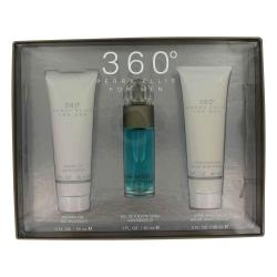 Perry Ellis '360' Men's 3-piece Fragrance Gift Set