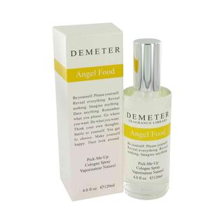 Demeter Angel Food Women's 4-ounce Cologne Spray