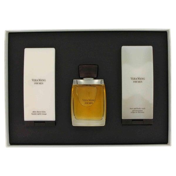 Vera Wang Men's 2-piece Fragrance Scent