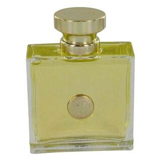 Versace Signature Women's 3.3-ounce Eau De Parfum Spray