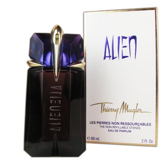 Thierry Mugler 'Alien' Women's Fragrance 2-ounce Eau de Parfum Spray