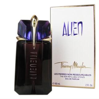 Thierry Mugler 'Alien' Women's Fragrance 2-ounce Eau de Parfum Spray