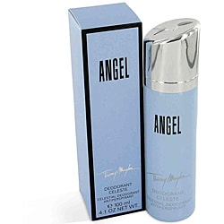 Thierry Mugler 'Angel' Women's 2.2-ounce Deodorant Spray