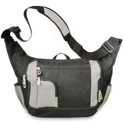 G Pacific 19-inch iPad/ Kindle/ Netbook Messenger Bag