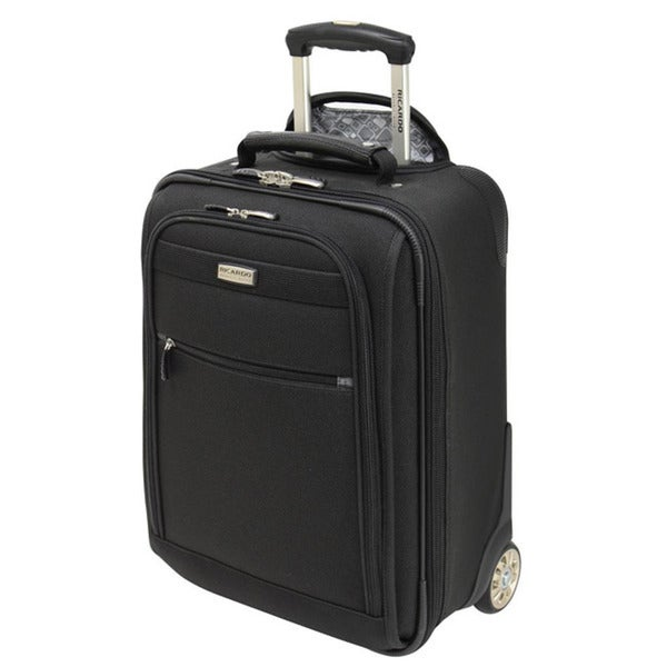 Ricardo Beverly Hills Huntington Lite 17-inch Carry-On Upright