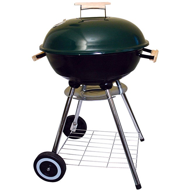 Ragalta 17-in Round Charcoal Grill