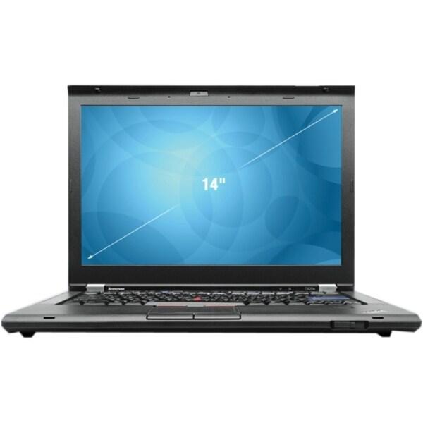 "Lenovo ThinkPad T420s 417152U 14"" LED Notebook - Intel - Core i5 i5-2"