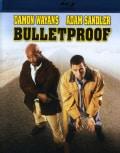 Bulletproof (Blu-ray Disc)