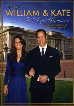Prince William & Kate: The Royal Romance (DVD)
