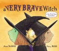 A Very Brave Witch (Paperback)