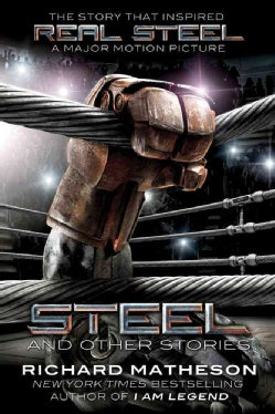 Steel: And Other Stories (Paperback)