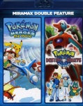 Pokemon Heros/Pokemon: Destiny Deoxys (Blu-ray Disc)
