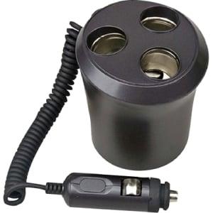 Pyle PL12VP3C 1-to-3 Auto Adapter
