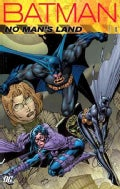 Batman No Man's Land 1 (Paperback)