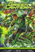Green Lantern: War of the Green Lanterns (Hardcover)