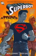 Superboy: Smallville Attacks (Paperback)
