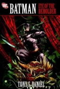 Batman: Eye of the Beholder (Hardcover)