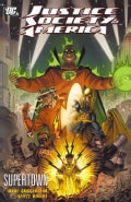 Justice Society of America: Supertown (Paperback)