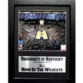 University of Kentucky Deluxe Game Frame (11 x 14)