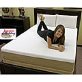 Orthopedic 8-inch 3-layer Twin XL-size Latex Mattress