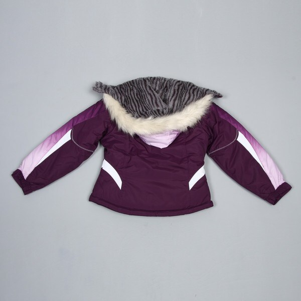 London Fog Big Girl's Winter Coat FINAL SALE