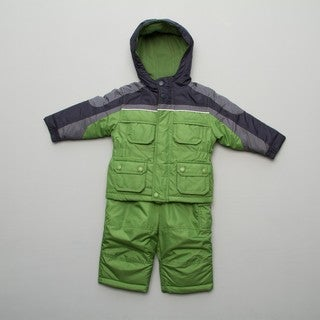 London Fog Toddler Boy's Snowsuit
