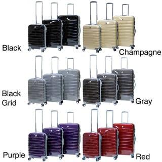 CalPak Atlantis 3-piece Hardside Spinner Luggage Set
