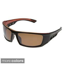 Pepper's Men's Polarized Ringleader Sport Sunglasses