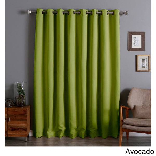 100 Inch Long Curtain Panels Wide Sheer Curtain Panels