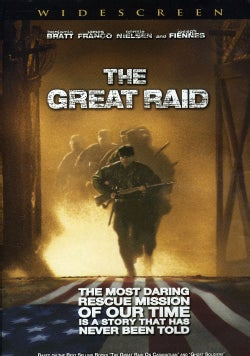 The Great Raid (DVD)